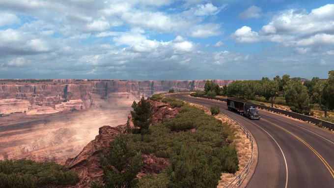 American Truck Simulator - Arizona Torrent Download