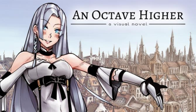 An Octave Higher Free Download