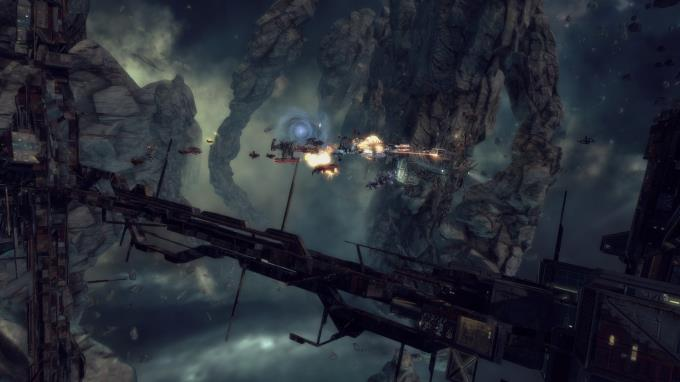 Ancient Space Torrent Download