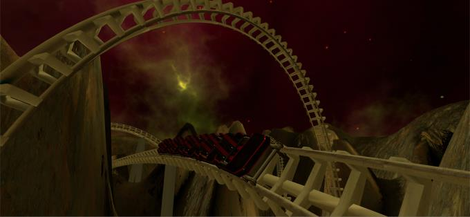 Ancient VR coaster Torrent Download