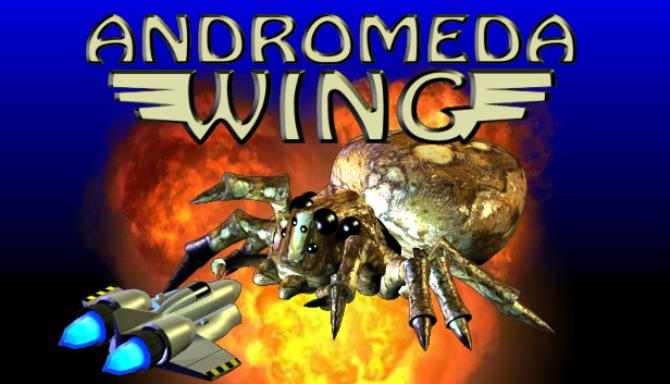 Andromeda Wing Free Download