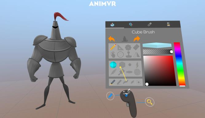 AnimVR Torrent Download