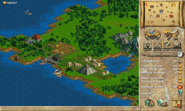 Anno 1602 A.D. Torrent Download