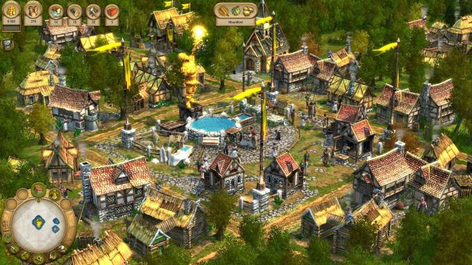 Anno 1701 A.D. Torrent Download