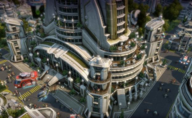 Anno 2070™ Torrent Download