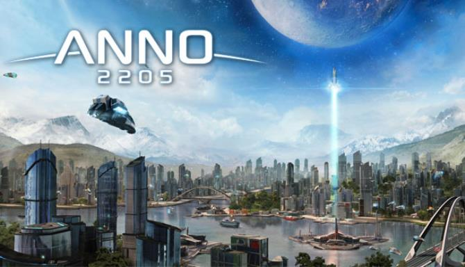 Anno 2205™ Free Download