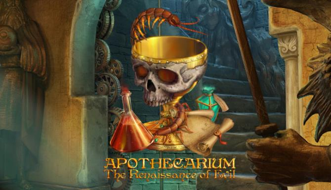 Apothecarium: The Renaissance of Evil - Premium Edition Free Download