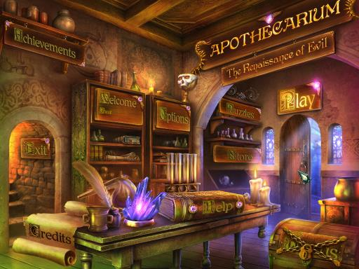 Apothecarium: The Renaissance of Evil - Premium Edition Torrent Download