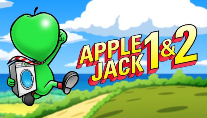 Apple Jack 1&2 Free Download