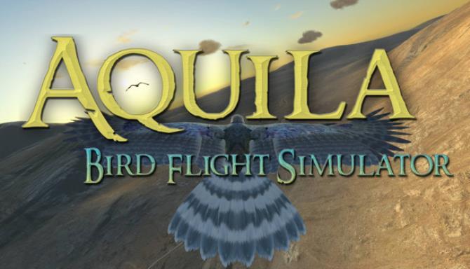 Aquila Bird Flight Simulator Free Download