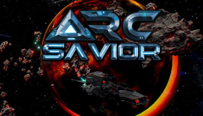 Arc Savior Update v1 0 3 Free Download