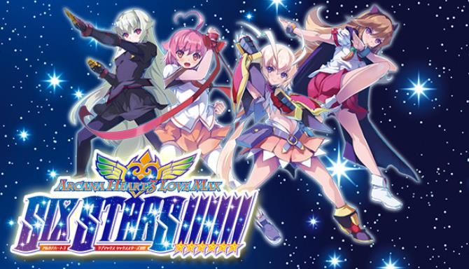 Arcana Heart 3 LOVEMAX SIXSTARS!!!!!! Free Download