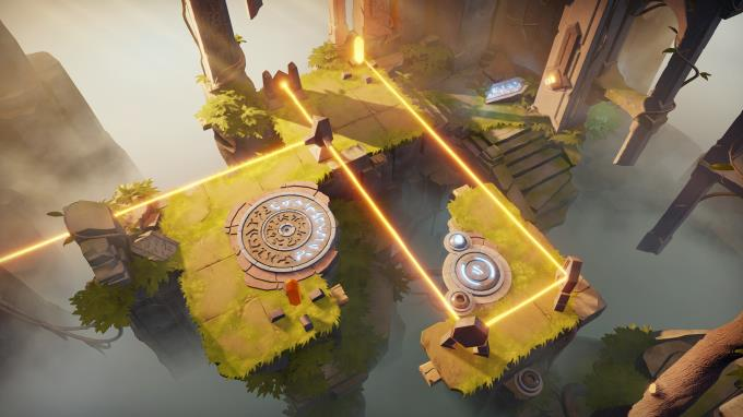 Archaica: The Path of Light PC Crack