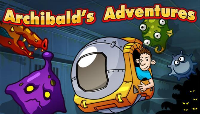 Archibald's Adventures Free Download