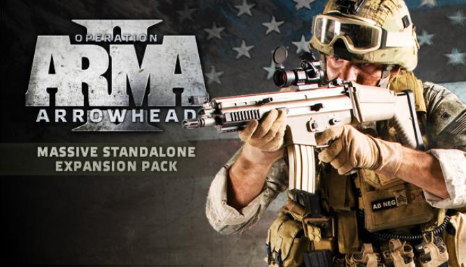 Arma 2: Operation Arrowhead Free Download