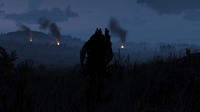 Arma 3 Tac-Ops Mission Pack Torrent Download