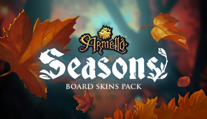 Armello - Seasons Board Skins Pack Free Download
