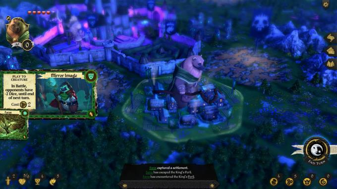 Armello - Seasons Board Skins Pack PC Crack