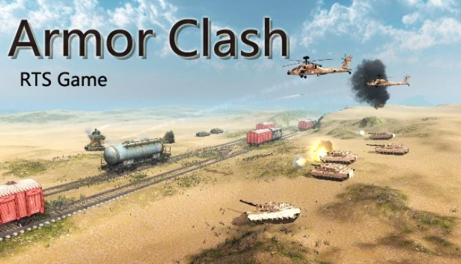 Armor Clash Free Download