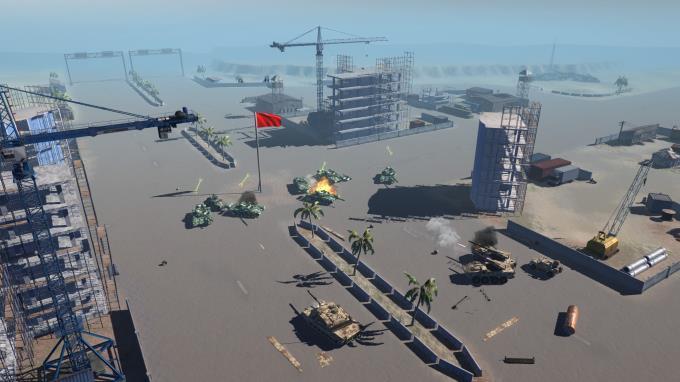 Armor Clash Torrent Download