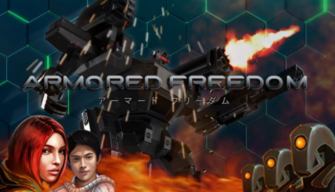 Armored Freedom Free Download