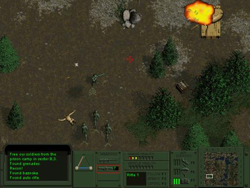 Army Men Torrent Download