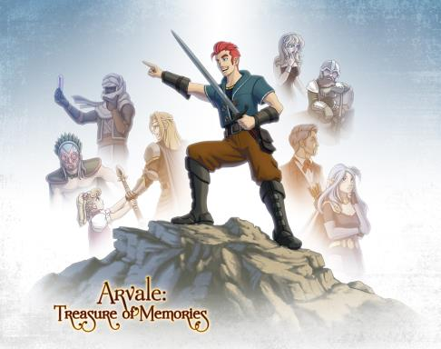 Arvale Torrent Download