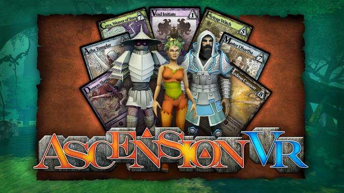 Ascension VR Torrent Download