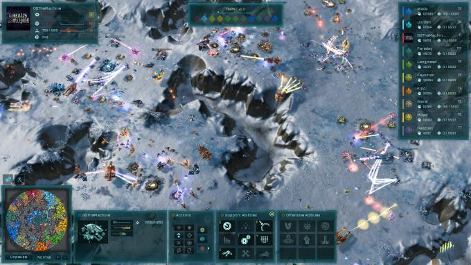 Ashes of the Singularity: Escalation - Inception DLC PC Crack