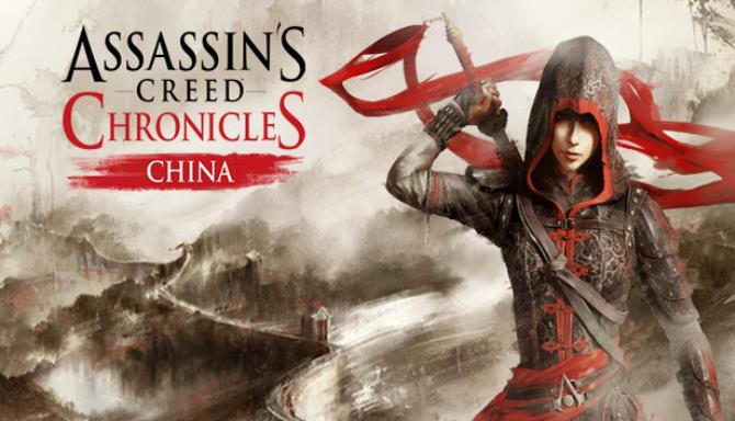Assassin's Creed® Chronicles: China Free Download