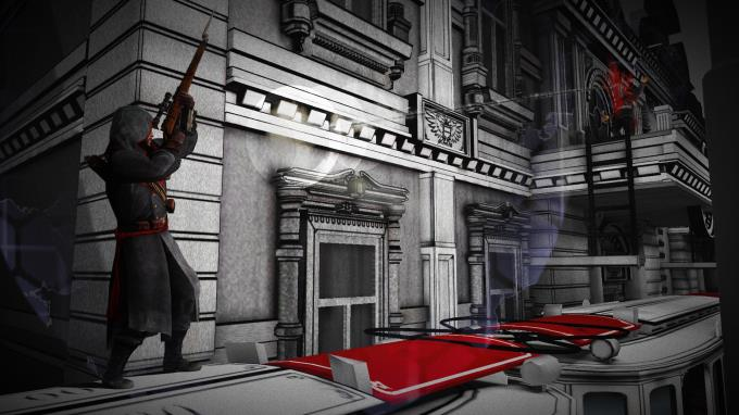 Assassin's Creed® Chronicles: Russia PC Crack