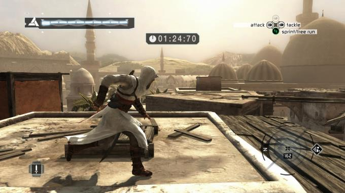 Assassin's Creed™: Director's Cut Edition PC Crack