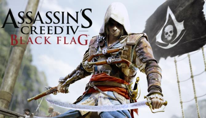 Assassin's Creed® IV Black Flag™ Free Download