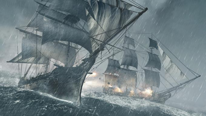 Assassin's Creed® IV Black Flag™ PC Crack