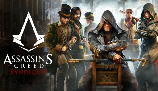 Assassin's Creed® Syndicate Free Download