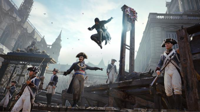 Assassin's Creed® Unity Torrent Download