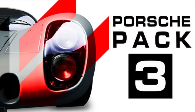 Assetto Corsa - Porsche Pack III Free Download