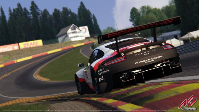 Assetto Corsa - Porsche Pack III Torrent Download