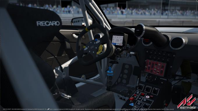 Assetto Corsa - Ready To Race Pack Torrent Download
