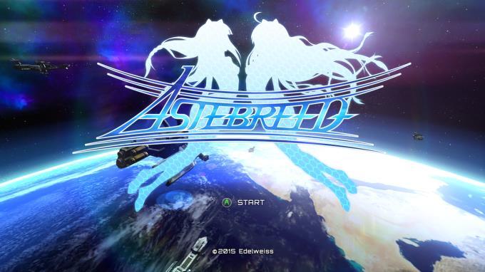 Astebreed: Definitive Edition Torrent Download