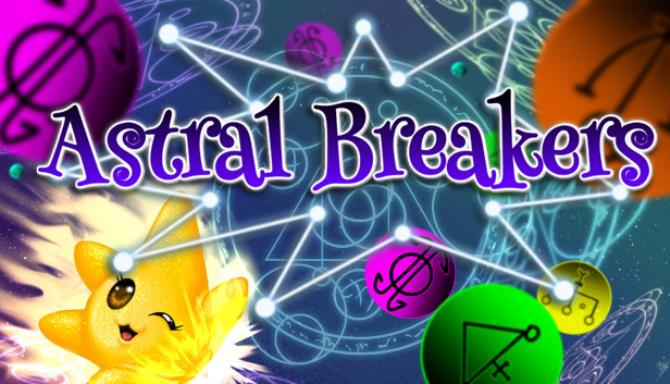 Astral Breakers Free Download