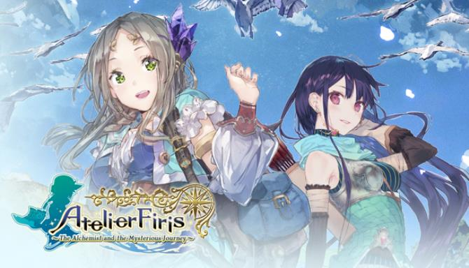 Atelier Firis: The Alchemist and the Mysterious Journey / フィリスのアトリエ ~不思議な旅の錬金術士~ Free Download