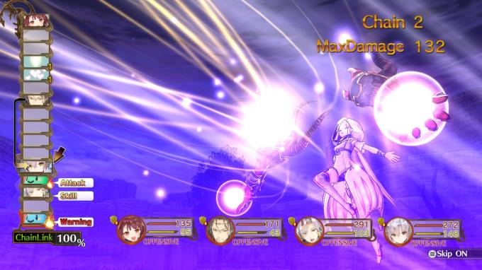 Atelier Sophie: The Alchemist of the Mysterious Book PC Crack