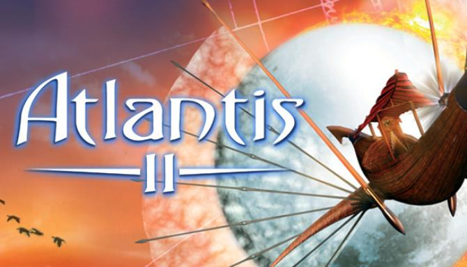 Atlantis 2: Beyond Atlantis Free Download