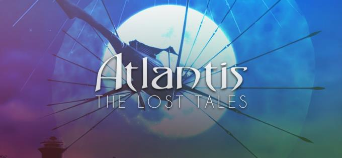 Atlantis: The Lost Tales Free Download