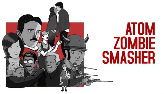 Atom Zombie Smasher Free Download