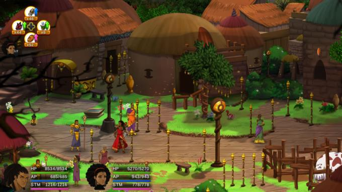 Aurion: Legacy of the Kori-Odan PC Crack