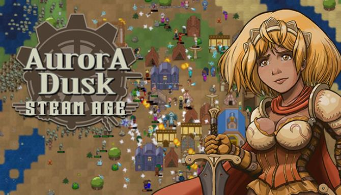 Aurora Dusk: Steam Age Free Download