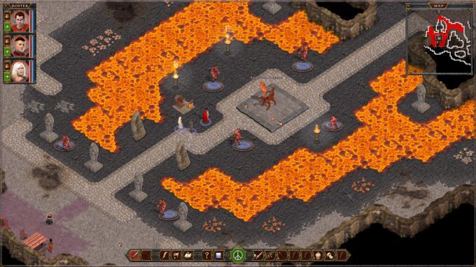 Avadon 3: The Warborn Torrent Download
