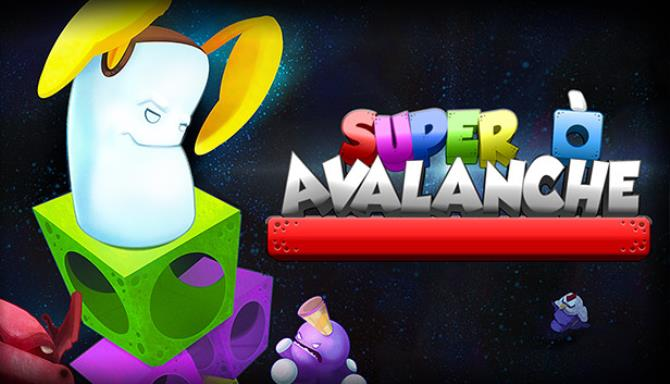 Avalanche 2: Super Avalanche Free Download